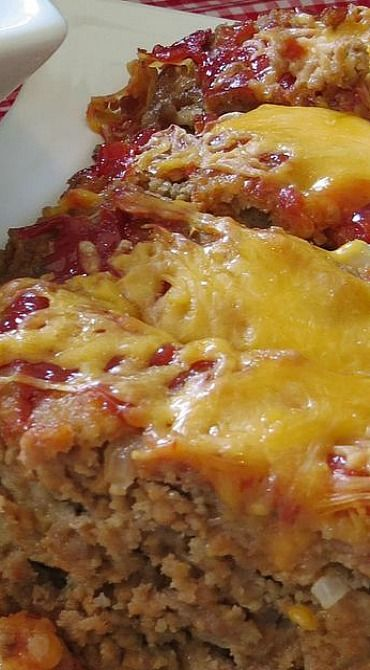 It's juicy, yet still easy to slice, and one of those comfort foods your family will rave about.: