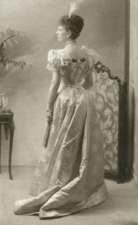 Queen Mary (1890s)