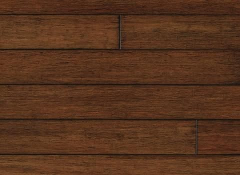 Us Floors Natural Solid Bamboo Expressions Brushed Sambucca 5 X73 Floating Plank In 2020 Flooring Solid Stain Bamboo Flooring