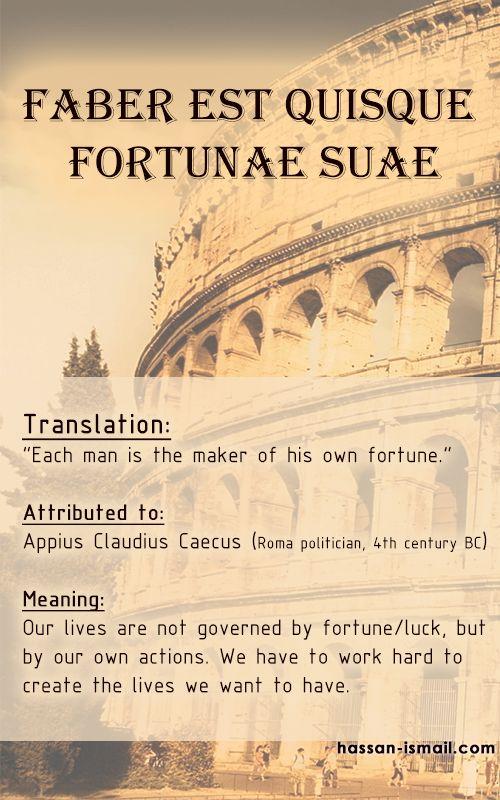 faber latin