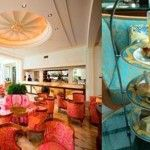 Palazzo Versace launches its latest line of Couture High Tea #Hotels #HighTea