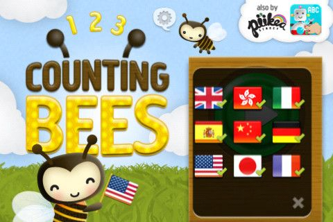 Counting Bees