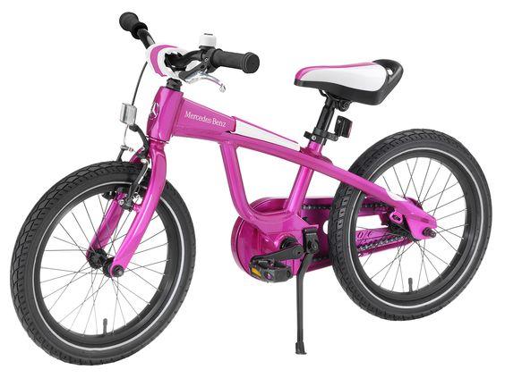 Mercedes-Benz Kidsbike - Fahrräder - Kinder - Bikesport - Collection - Mercedes-Benz Shop Deutschland