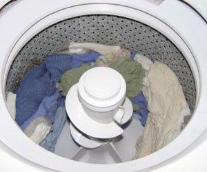 why washing machine won t spin