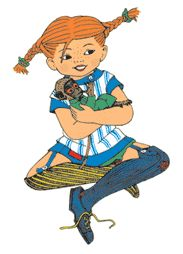 pippi-illustration - nice costume colors