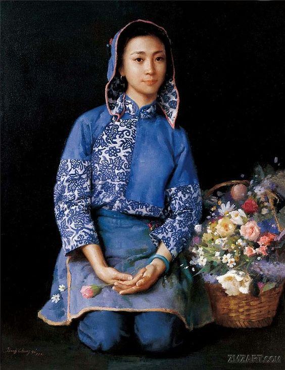 Jiang Changyi13