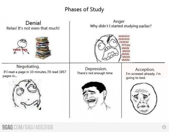#exams