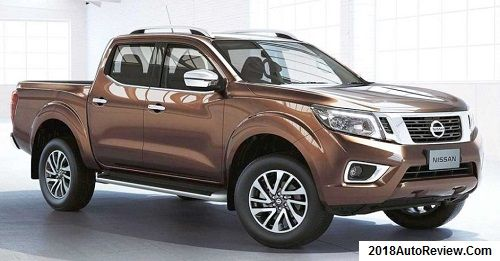 2019 Nissan Frontier Redesign Price With Images Nissan Navara
