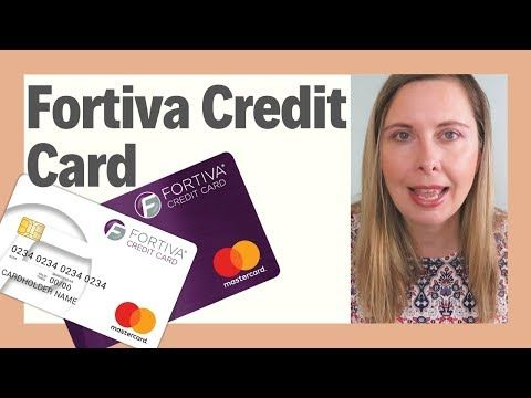 Fortiva Credit Card Review Credit Card Approval Credit Card How To Apply