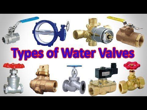 Youtube Plumbing Valves Water Valves Plumbing