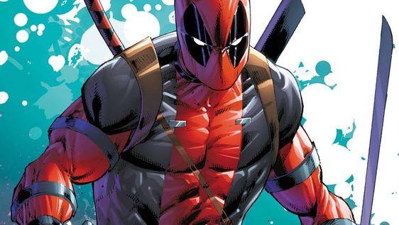 Marvel copies DC character