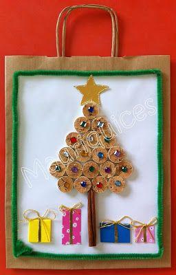 Mauriquices: Saco natalício!