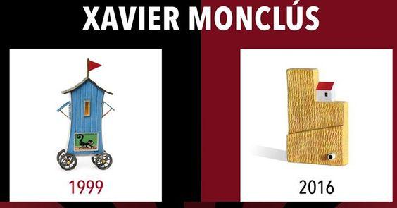 R-evolucion -  Xavier Monclus: