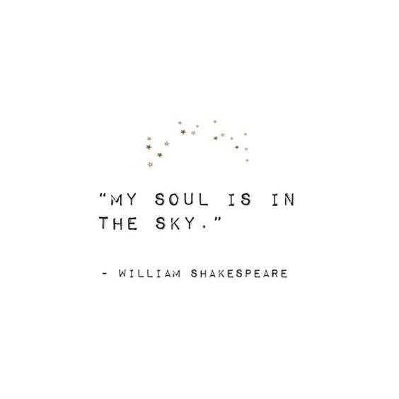 ... Tongue, lose thy light. Moon, take thy flight • William Shakespeare, A Midsummer Night's Dream
