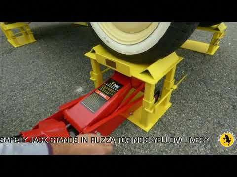 Automotive Jack Stands At Harbor Freight - Hans Info