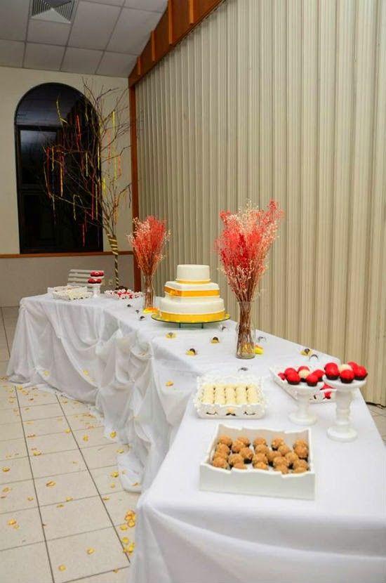 70 Fotos do Salão Cultural Decorado   A Noiva SUD