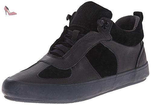 46829-027 Camper Peu SPORT chaussure noire TRACK 39 Noir - Chaussures camper  (*Partner-Link) | Chaussures Camper | Pinterest