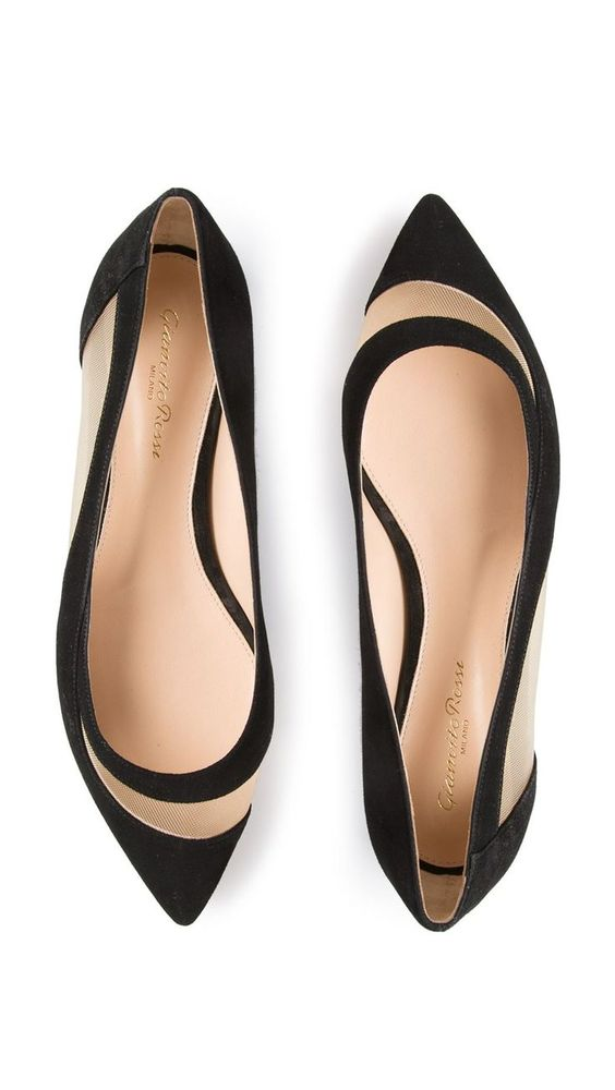 Flawless Mule Shoes