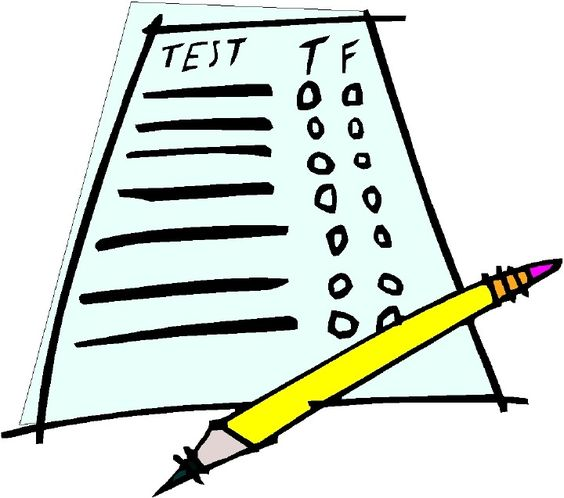 Would we know what result improvements are possible through testing, but we'd probably just find time and motivation.