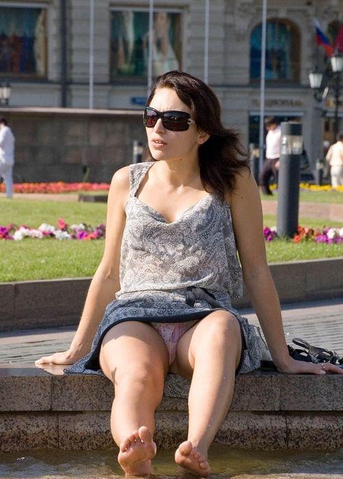 nipslip-upskirt-voyeur — only REAL & candid shots of females over 18 ...