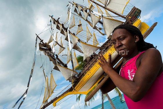 bahia offerings | ... -Brazilian Candomblé cult in Bahia | Jan Sochor Photography Archive