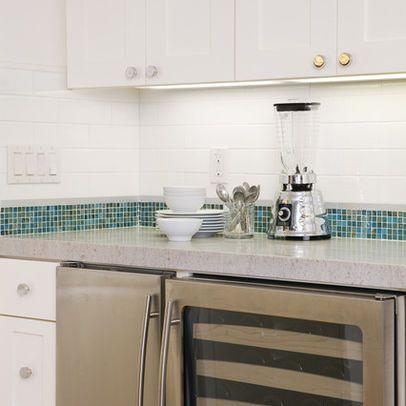 Kitchen Backsplash Border 28+ [ short kitchen backsplash ] | keepsakes backsplash countertop