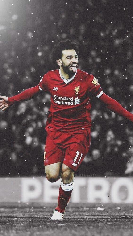 Pin By Jesus Martinez On Fu B L Edits Wallpapers Mohamed Salah Liverpool Salah Liverpool Mohamed Salah