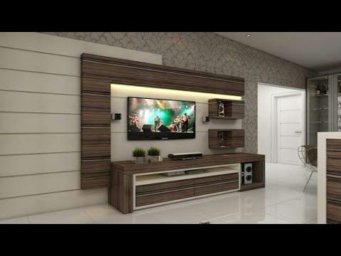 Top 200 modern TV cabinet design ideas 2019 catalogue p4 ...
