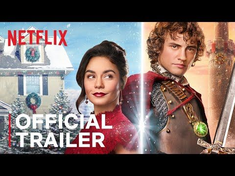 Here Are 35 Christmas Period Dramas That Are Sure To Give You The Christmas Spirit Including New Films And In 2020 The Knight Before Christmas Netflix Vanessa Hudgens