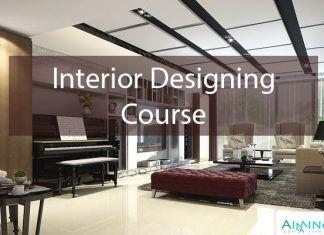 Interior Designing Course Details Duration Part Time Syllabus