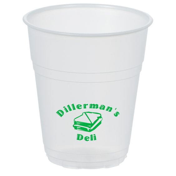Celebrate with customized cups to dress up your party or event!