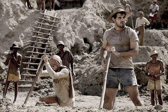 trabalhadores serra pelada - Google Search