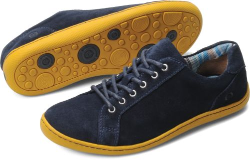 Børn Sean in Navy and Yellow  $100.00
