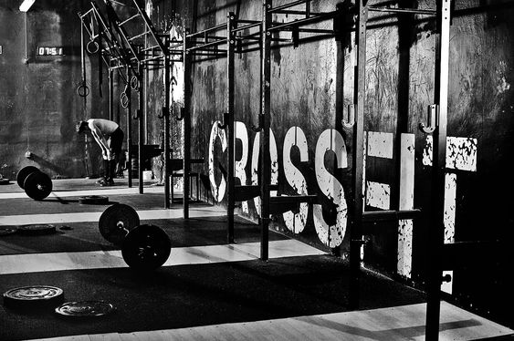 An Exercise of Faith: How CrossFit Compares to Christianity - Christ and Pop Culture