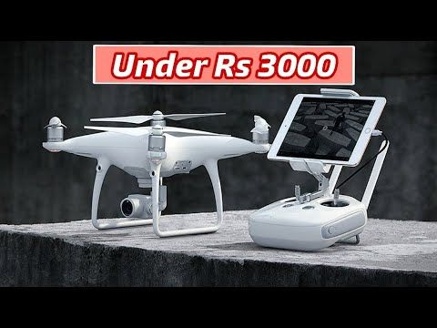 Topics 5 Most Popular Professional Drone Under Rs 3000 Under Rs