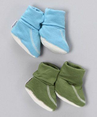 matching booties.... zulili.com sale ends friday :(