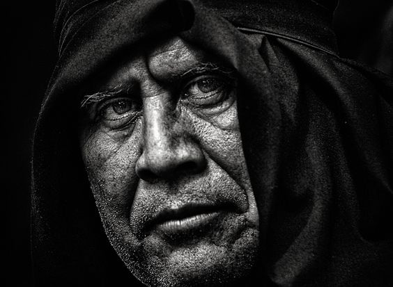 Faces and souls by Edgar Monzon, via 500px