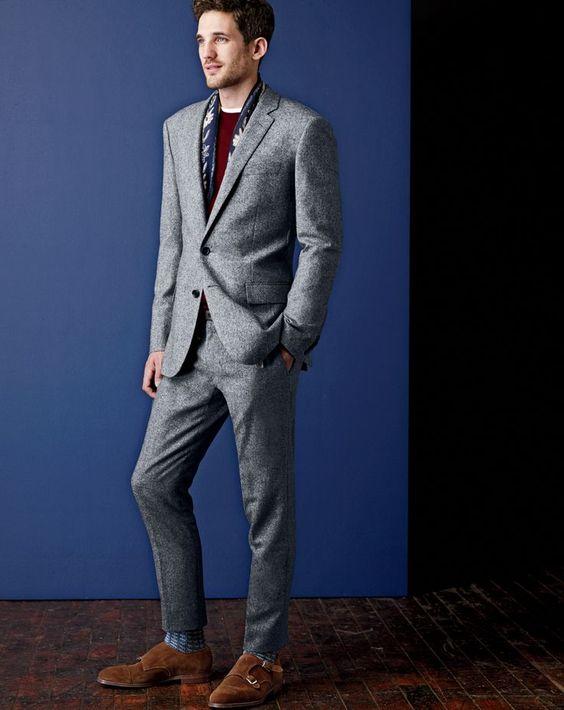 anonymous man suit - photo #20