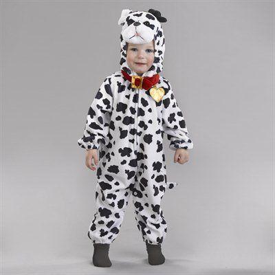Just Pretend by Wyla JPTOA-DAL-000 Dalmatian Costume - Cool Kids Universe