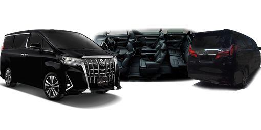 Rental Mobil Alphard Bandung Harga Sewa Di Abertarental Com Mobil Penyewaan