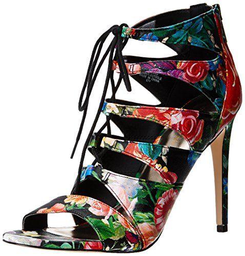 Madden Girl Women's Raceyyy Dress Sandal, Floral, 8 M US Madden Girl http://www.amazon.com/dp/B00OBC7GIC/ref=cm_sw_r_pi_dp_2Zkhvb1PMM0X3