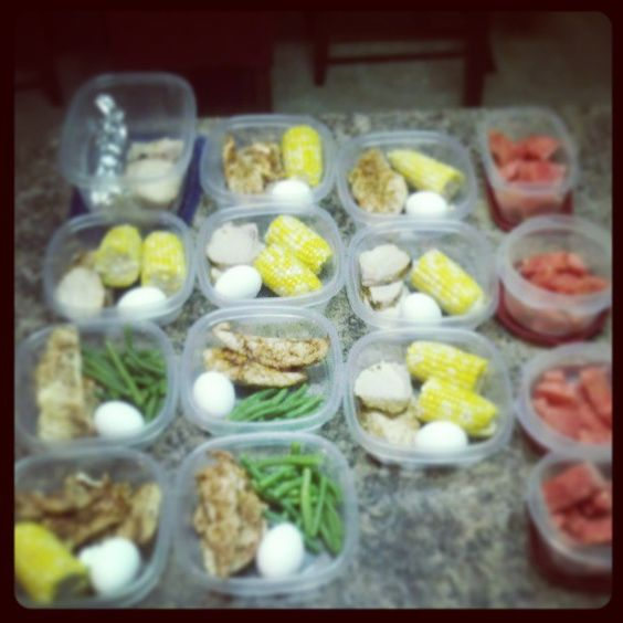 P90x meal plan | Get Y... P90x Meal