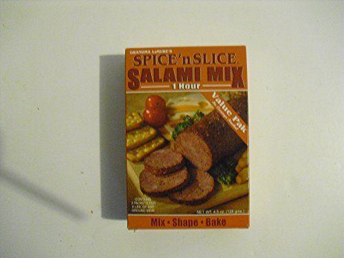 Grandma Lamure's Spice' N Slice Salam... $14.99