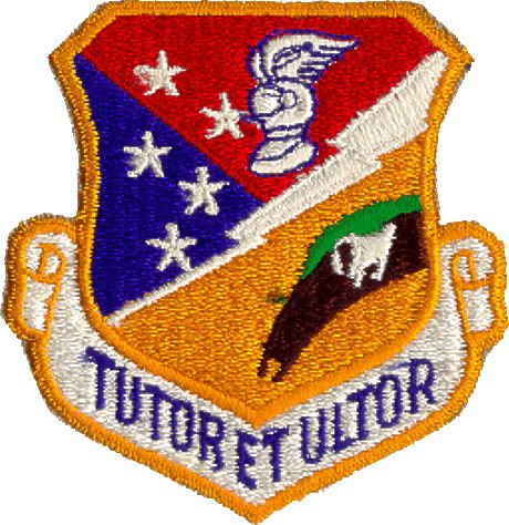 The 49th Wing is a United States Air Force unit, assigned to Twelfth Air Force, Air Combat Command. It is stationed at Holloman Air Force Base, New Mexico.