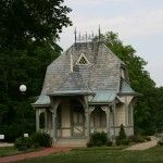 Welcome to Alton,  - Haskell Playhouse -* Historical site with wonderful history.  Said to be haunted