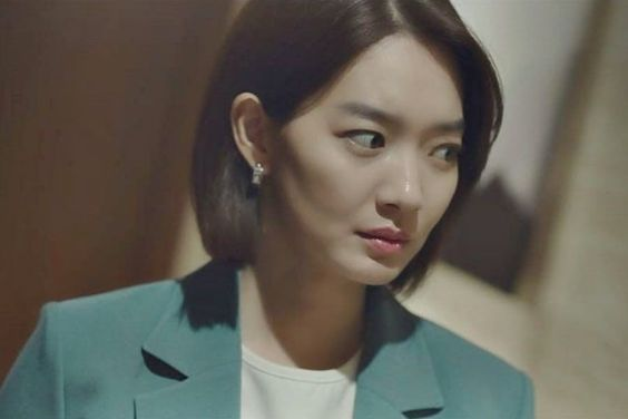"Watch: Shin Min Ah Looks Concerned In Ominous ""Chief Of Staff"" Season 2 Teaser"