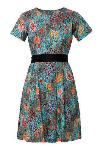 Mini Dress Obi