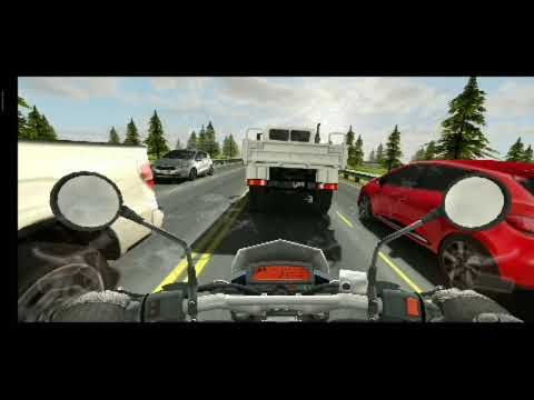 Traffic Rider Mission 15 Android Gameplay Hd Monster Trucks