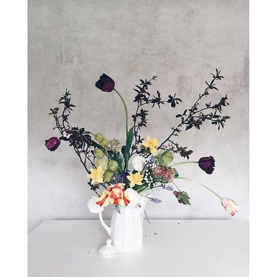 'Gute Besserung' Blumen
