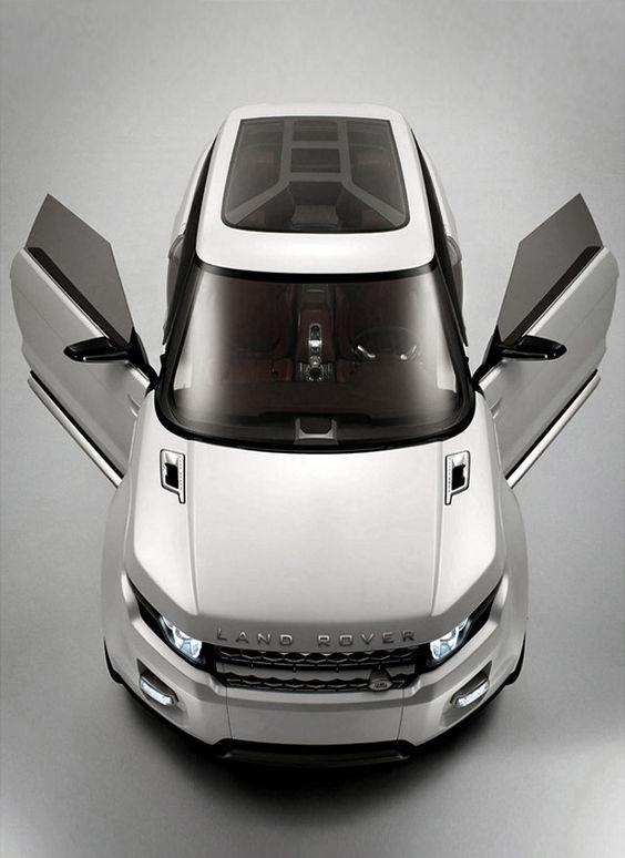 Range Rover   Best in class?  @Nicholas Engert